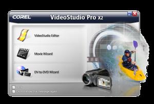 VideoStudio 12